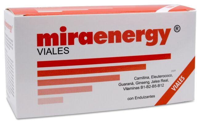 Miraenergy Viales, 10 ml