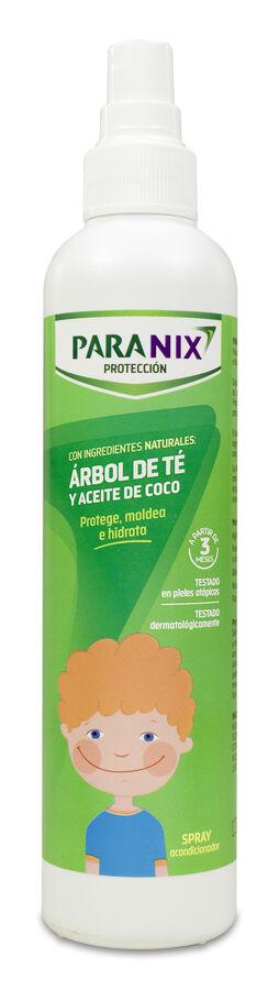 Paranix Spray Acondicionador Niño, 250 ml