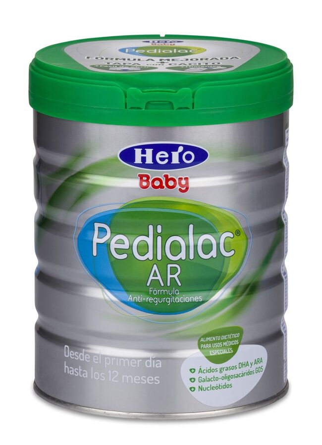 Hero Baby Pedialac 1 AR, 800 g