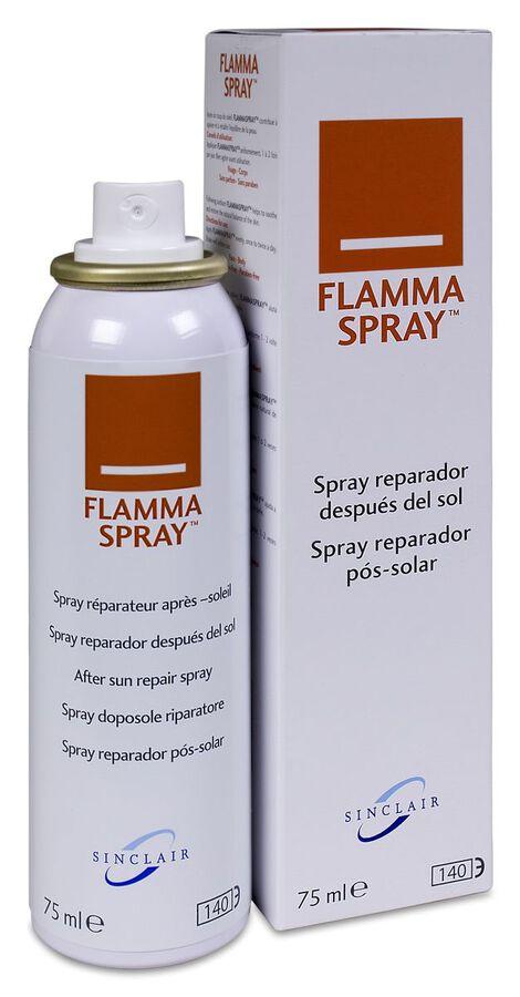Flammaspray After-sun, 75 ml