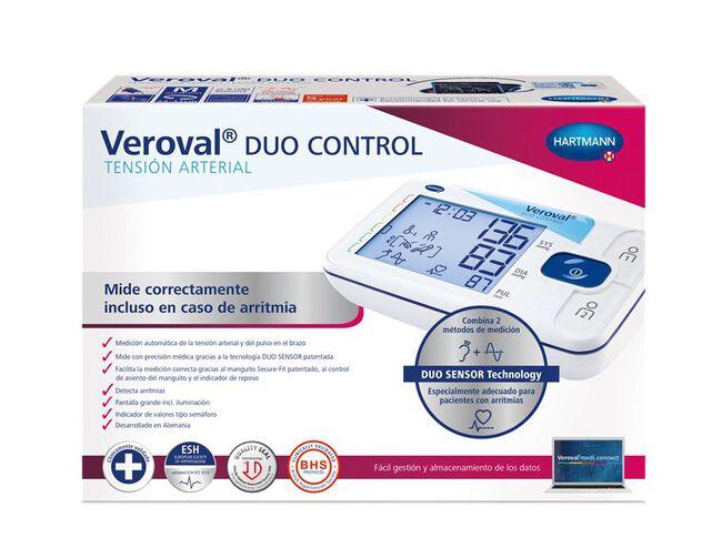 Veroval Duo Control Tensiómetro, 1 Ud