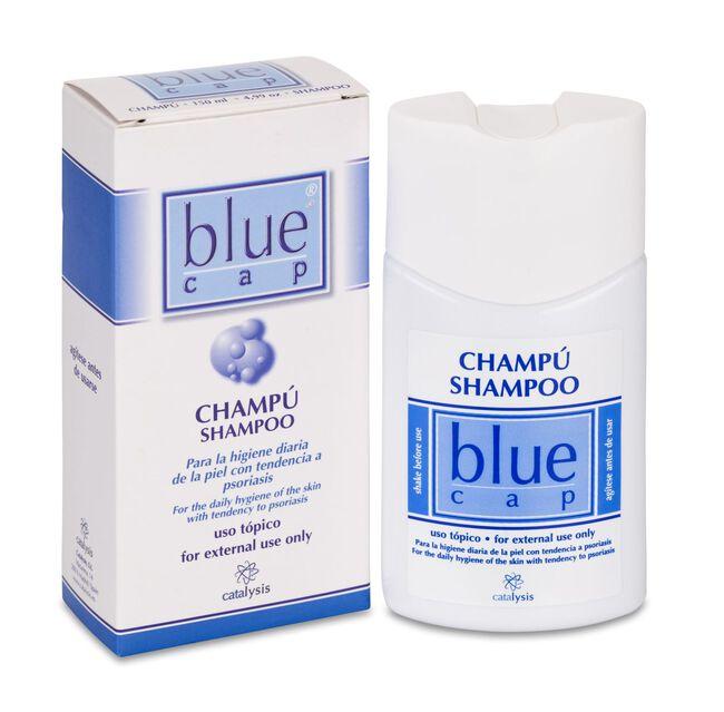 Blue Cap Champú, 400 ml