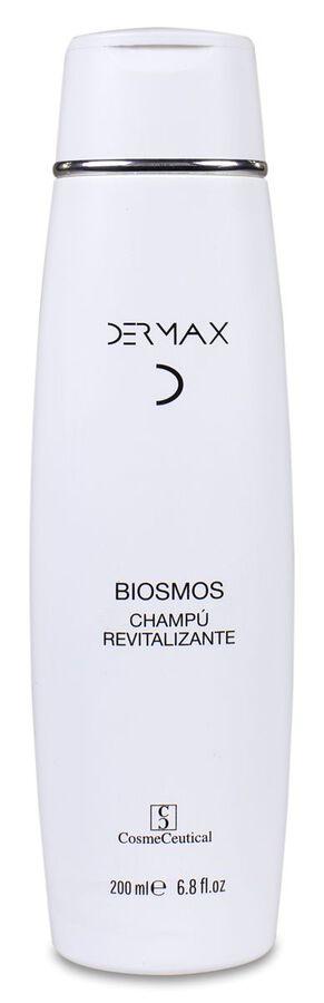 Dermax Biosmos Champú Revitalizante, 200 ml