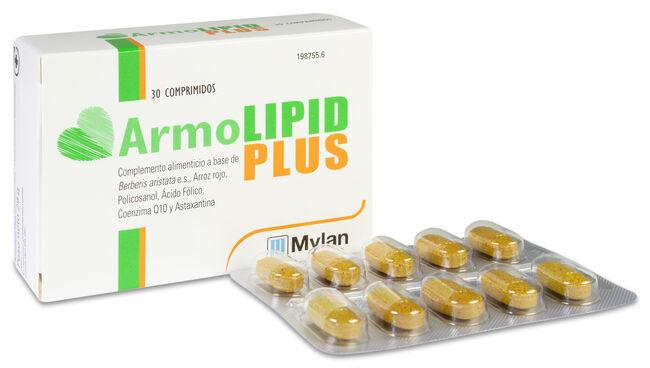 Armolipid Plus, 30 Comprimidos