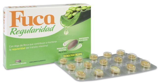 Fuca Regularidad, 30 Comprimidos