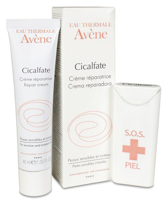 Avène Cicalfate Crema Reparadora, 40 ml