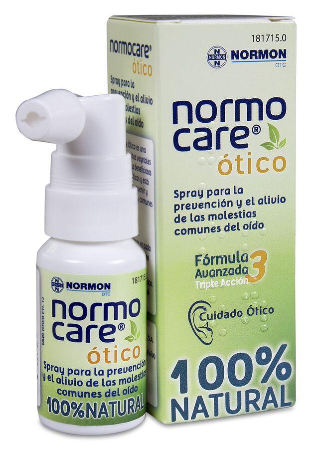 Normocare Ótico Spray, 15 ml