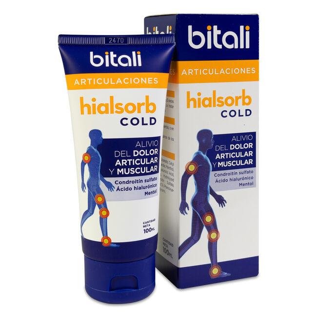 HialSorb Cold, 100 ml