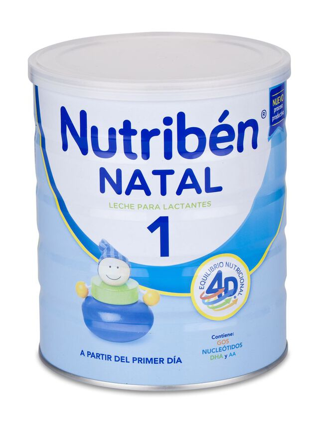 Nutribén Natal, 800 g