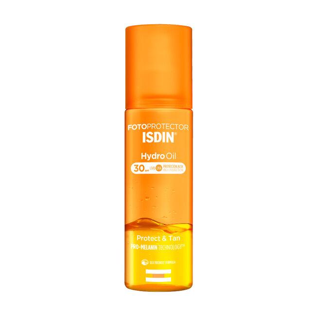 Isdin Fotoprotector Hydro Oil SPF 30, 200 ml