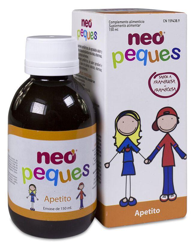Neo Peques Apetito, 150 ml