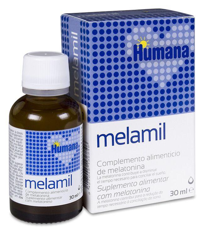 Melamil, 30 ml