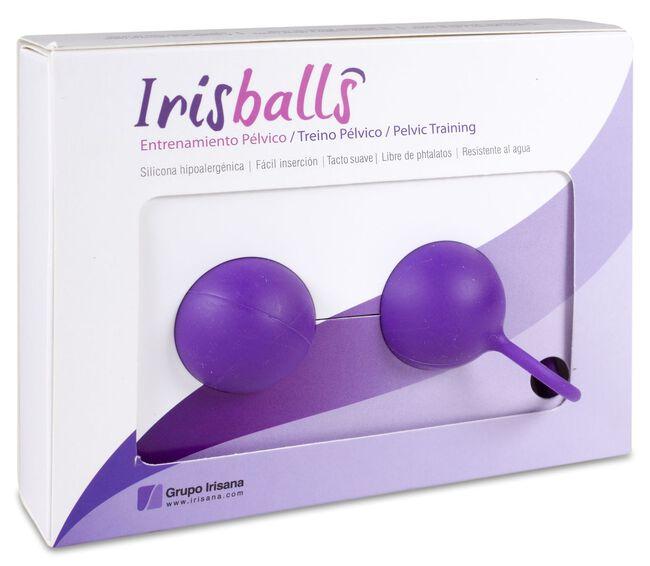 Irisana Irisballs Doble, 1 Ud