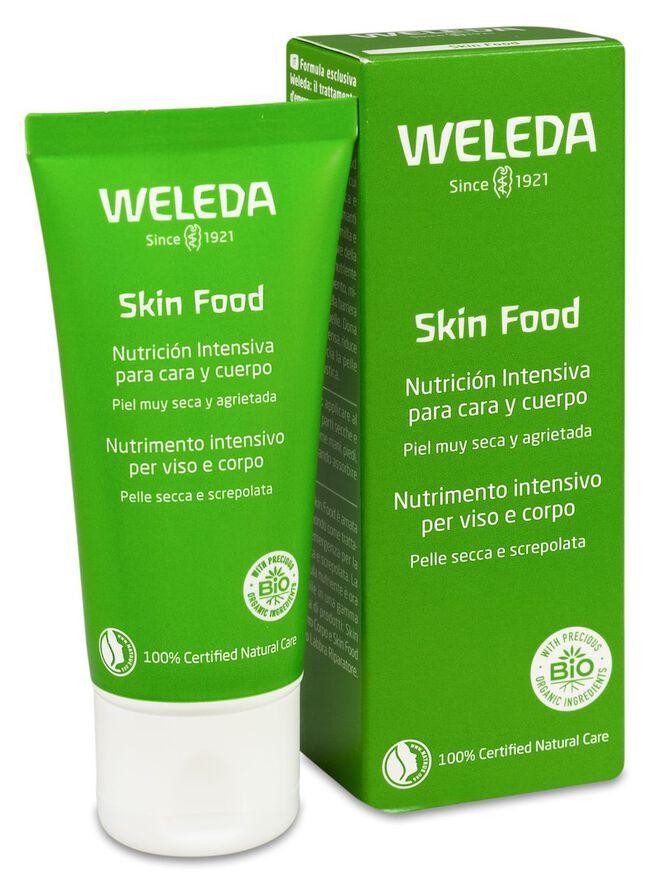 Weleda Skin Food Cuidado Nutritivo Esencial, 30 ml