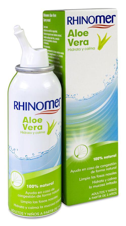 Rhinomer Aloe Vera, 100 ml