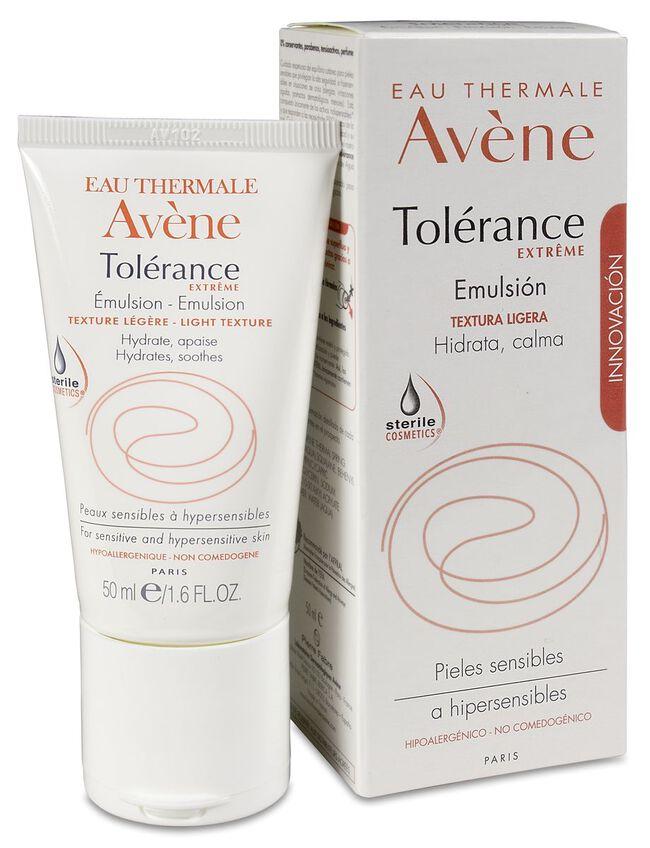 Avène Tolerance Extreme Emulsión, 50 ml