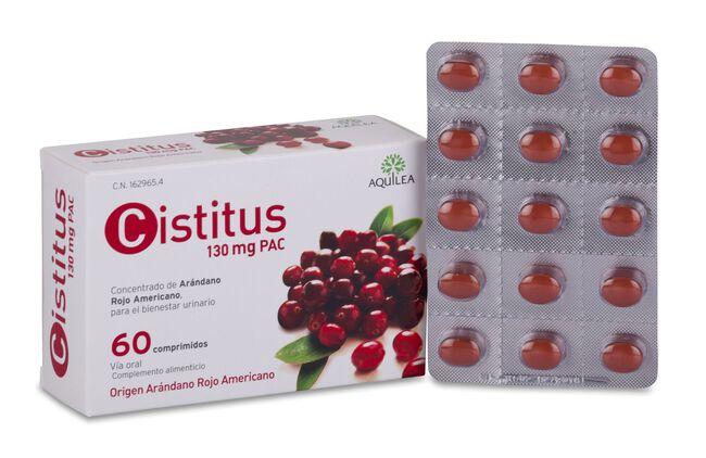 Cistitus, 60 Comprimidos
