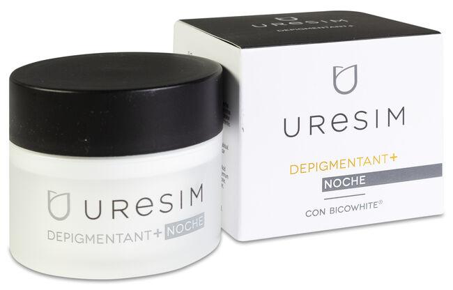 Uresim Crema Despigmentante Noche, 50 ml