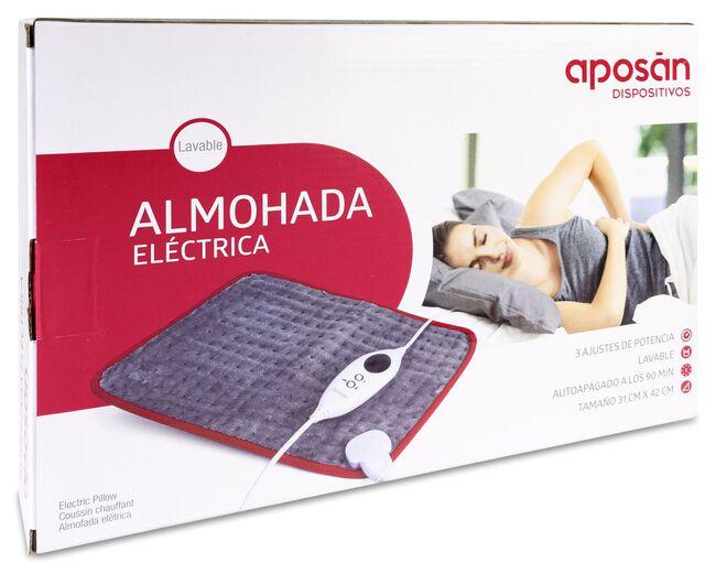 Aposán Almohadilla Eléctrica Confort Heat, 1 Ud