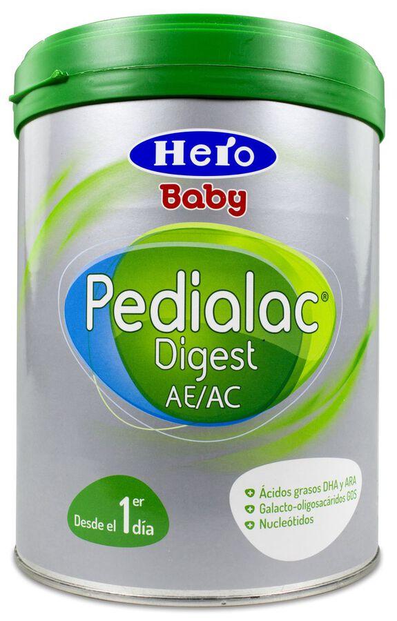 Hero Baby Pedialac Digest AE/AC, 800 g