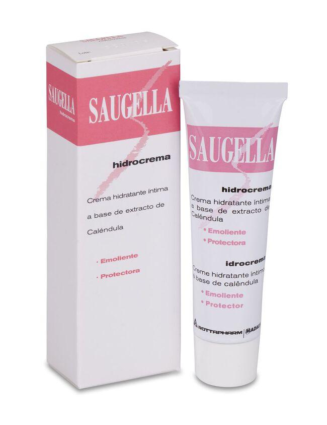 Saugella Hidrocrema, 30 ml