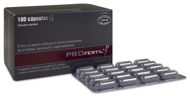 PROfertil, 180 Cápsulas
