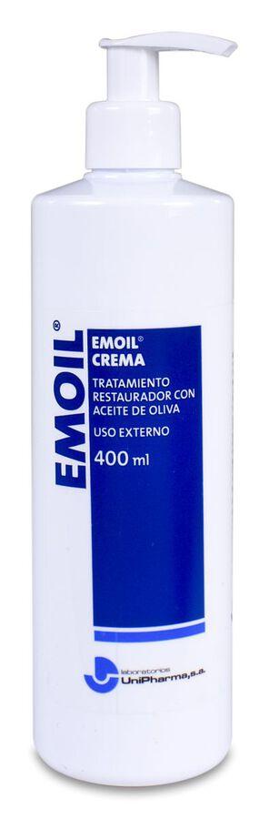Emoil Crema, 400 ml