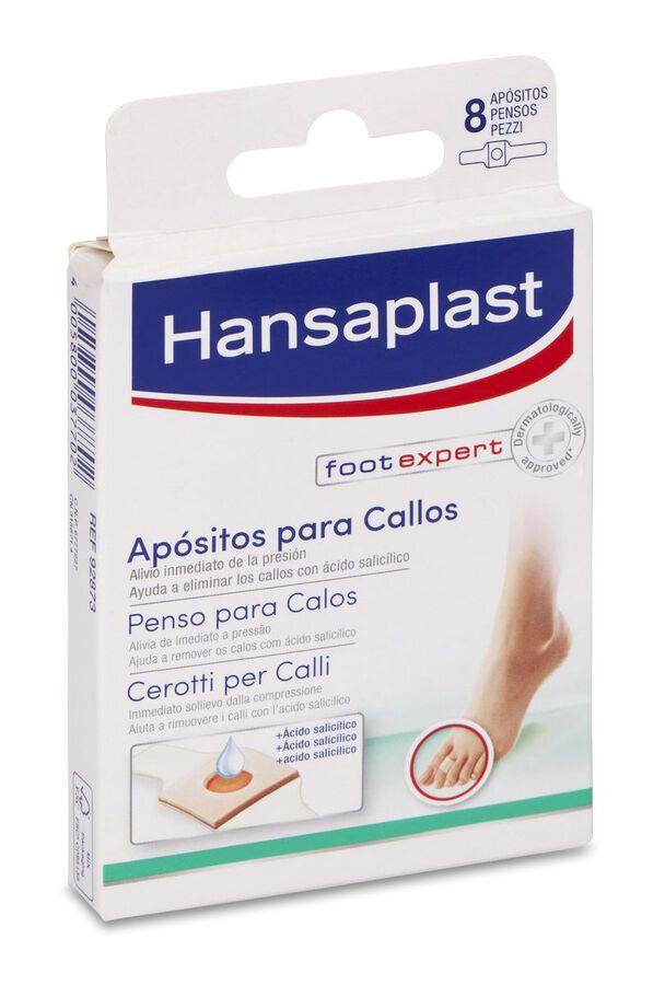 Hansaplast Apósitos para Callos, 8 Uds