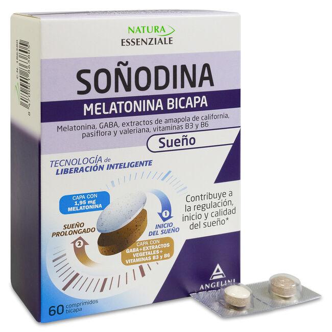 Angelini Soñodina, 60 Comprimidos