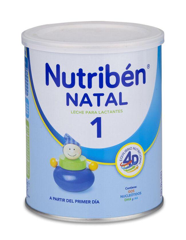 Nutribén Natal, 400 g