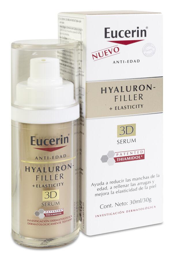 Eucerin Hyaluron-Filler + Elasticity Sérum 3D, 30 ml