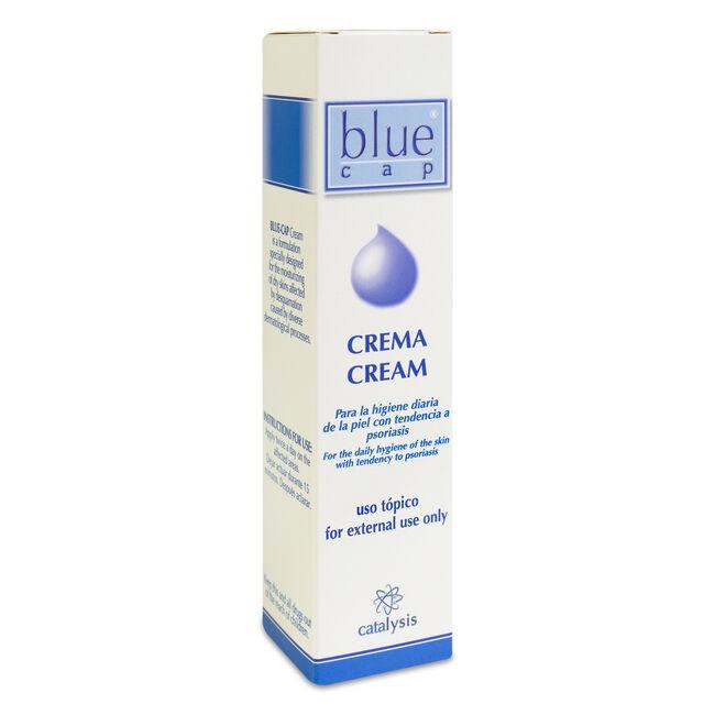 Blue Cap Crema, 50 g