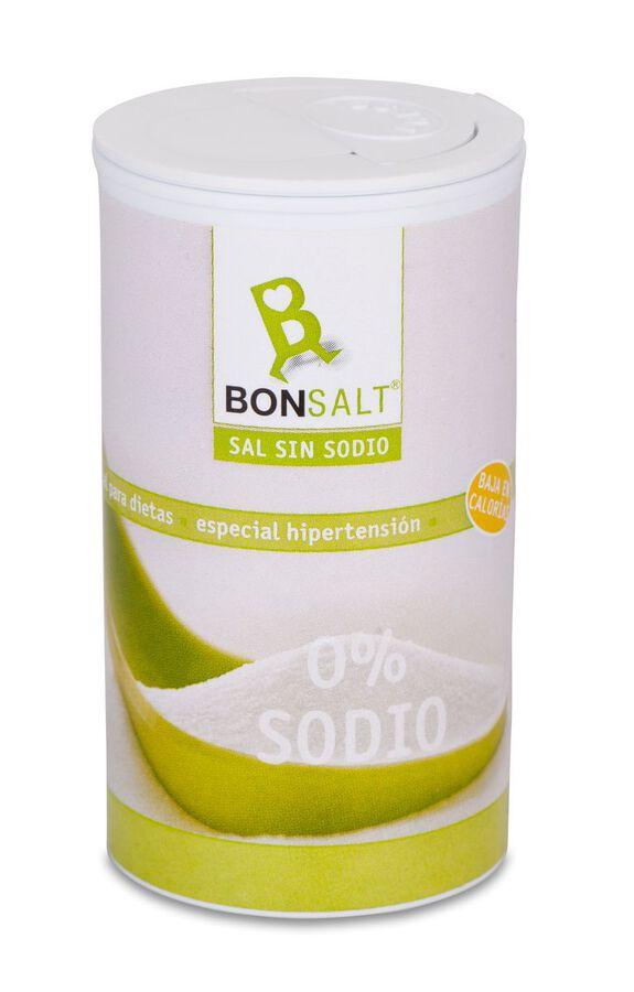 Bonsalt Sal sin Sodio, 85 g