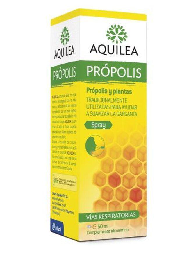 Aquilea Própolis Spray, 50 ml