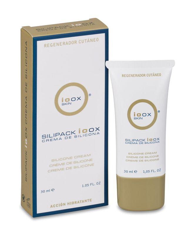 Ioox Silipack Crema, 30 ml