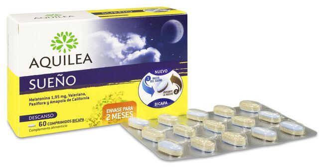 Aquilea Sueño, 60 Comprimidos
