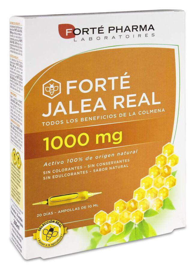 Forté Pharma Jalea Real, 1000 mg