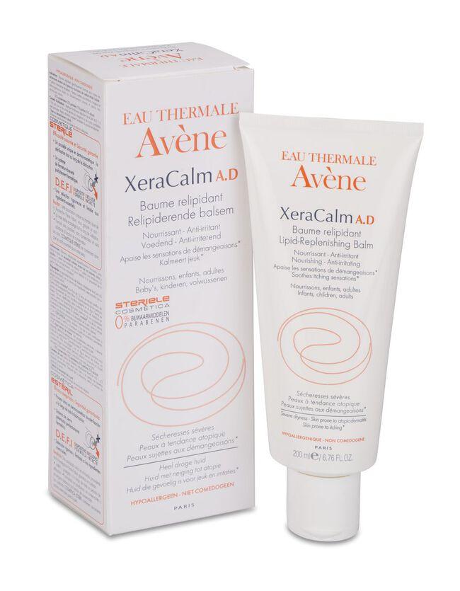 Avène Xeracalm A.D. Bálsamo Relipidizante, 200 ml