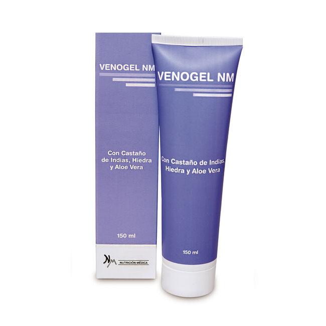 NM Venogel Tubo, 150 ml