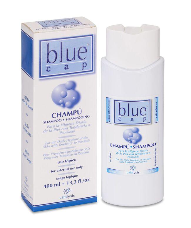 Blue Cap Champú, 150 ml