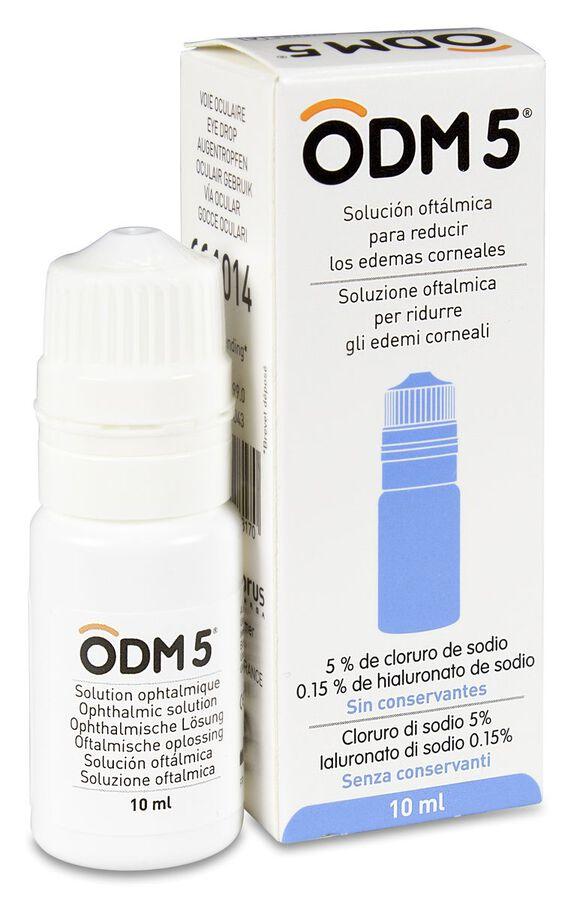 Horus ODM 5, 10 ml