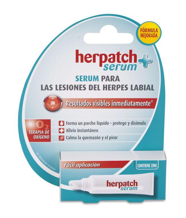 Herpatach Serum, 5 ml