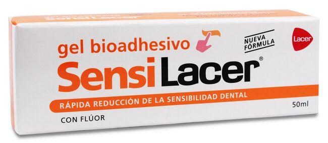 Sensilacer Gel Bioadhesivo, 50 ml