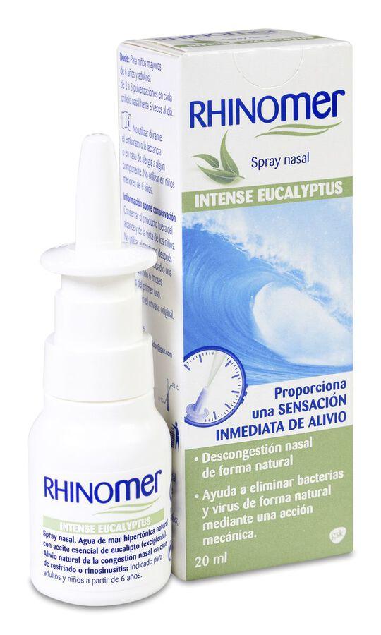Rhinomer Intense Eucalyptus, 20 ml