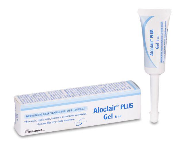 Aloclair Plus Gel, 8 ml