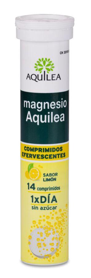 Aquilea Magnesio 300 mg, 14 Comprimidos Efervescentes