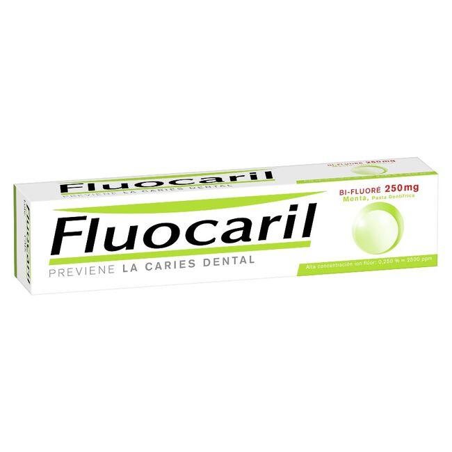 Fluocaril Bi-Fluoré 250 mg, 125 ml