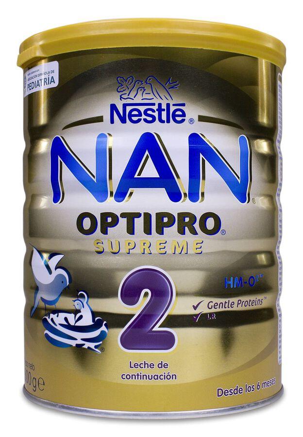 NAN Supreme 2, 800 g