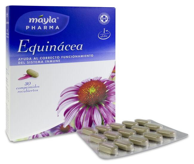 Máyla Pharma Equinacea, 30 Comprimidos