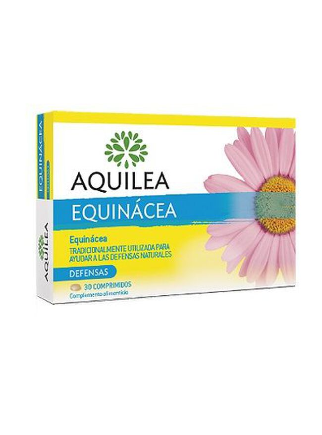 Aquilea Equinácea, 30 Comprimidos